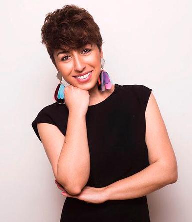 Sara Garzas
