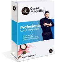 curso maquillaje madrid profesional